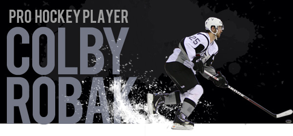 Colby Robak